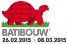 Batibouw 2015